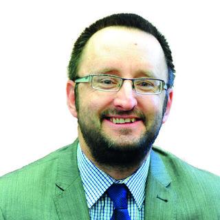Rob Bishop - Director of Strategic Management Information Systems