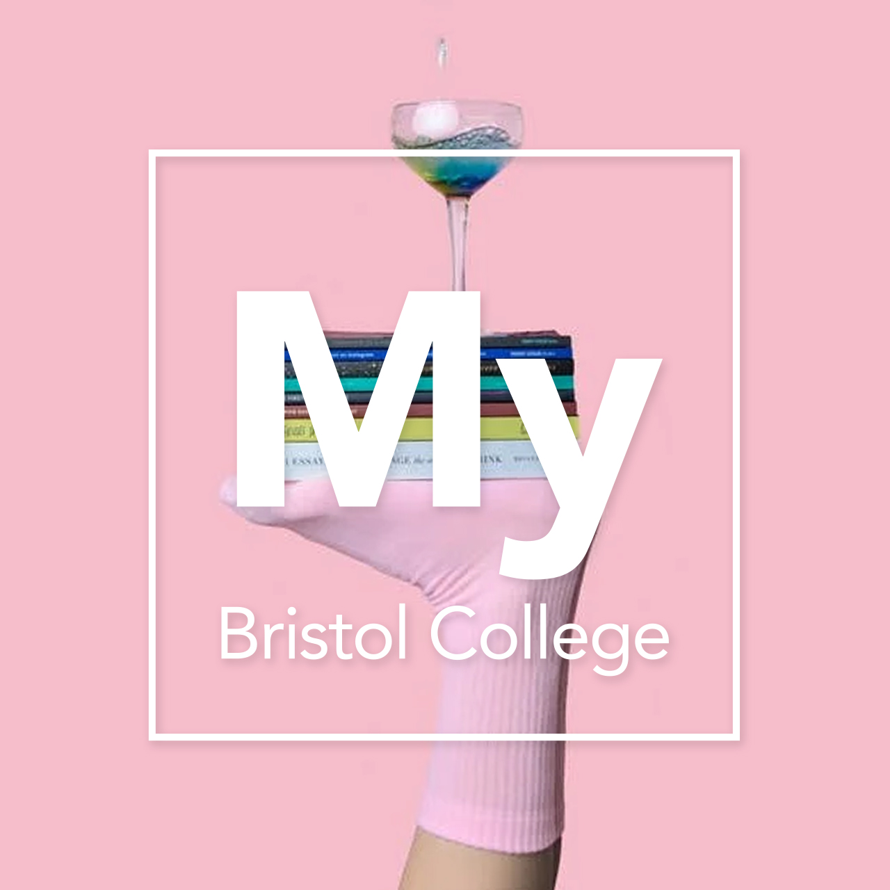 Adult Courses with My Bristol College overlay