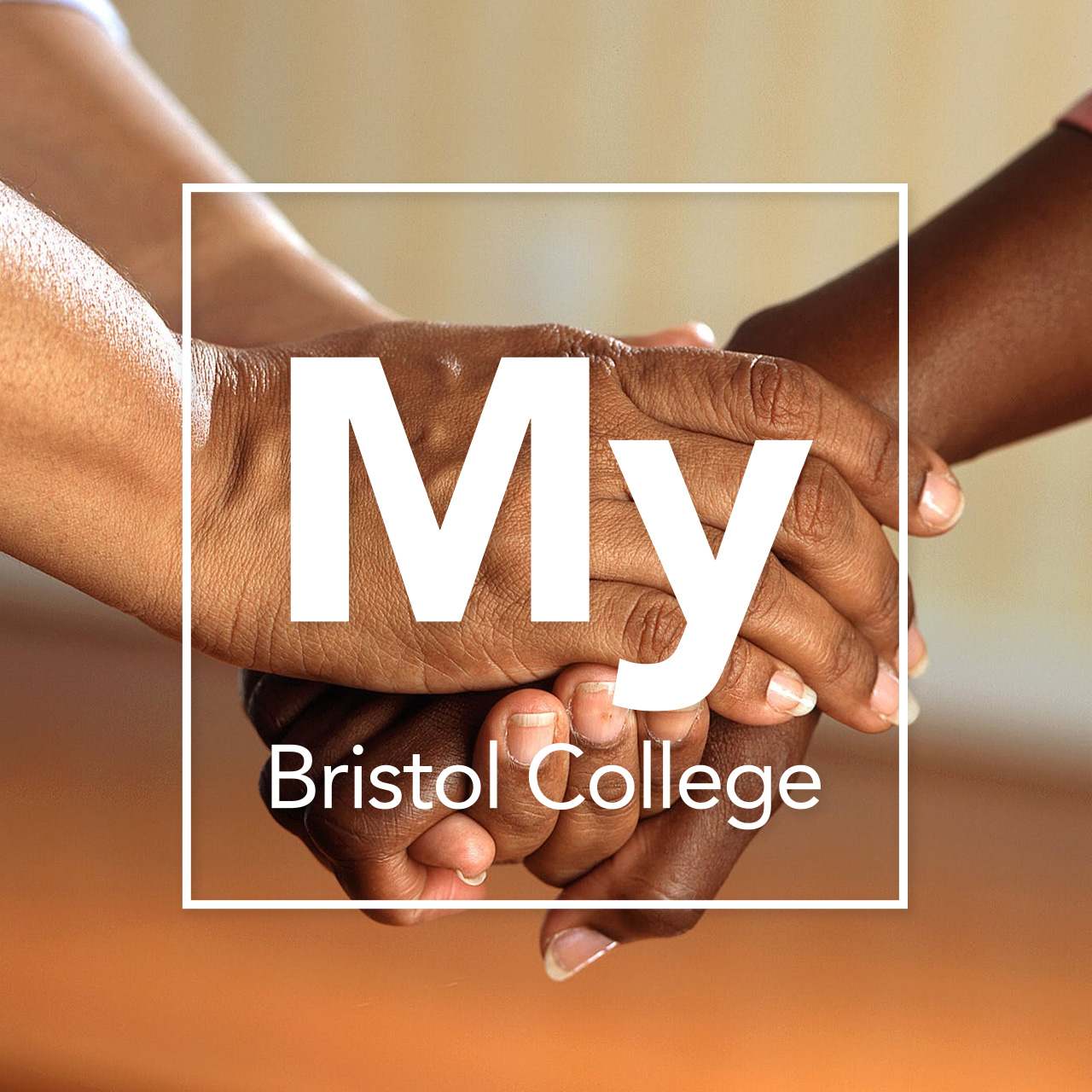 Health and social care with my bristol college overlay