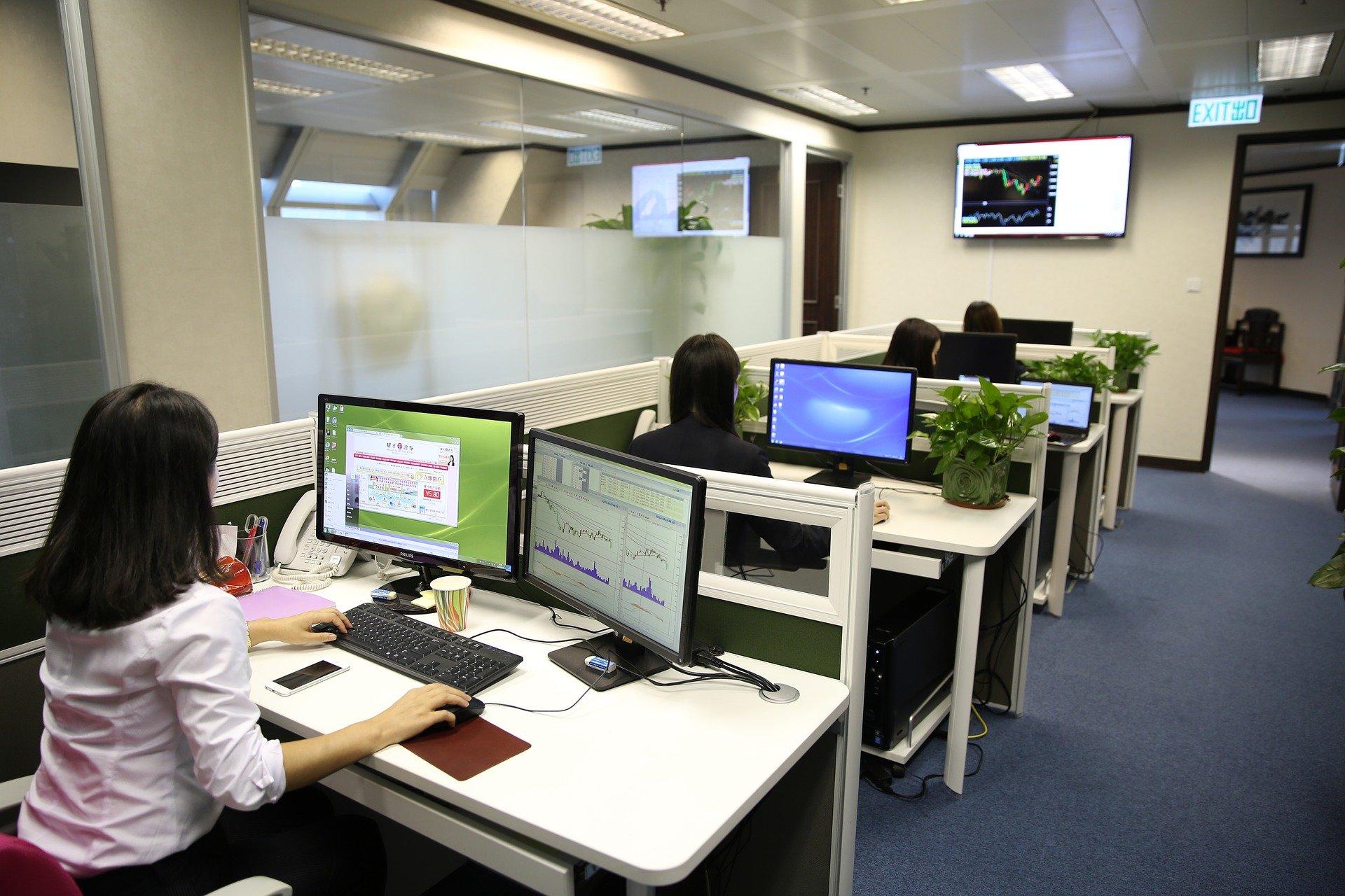 Business Apprenticeships