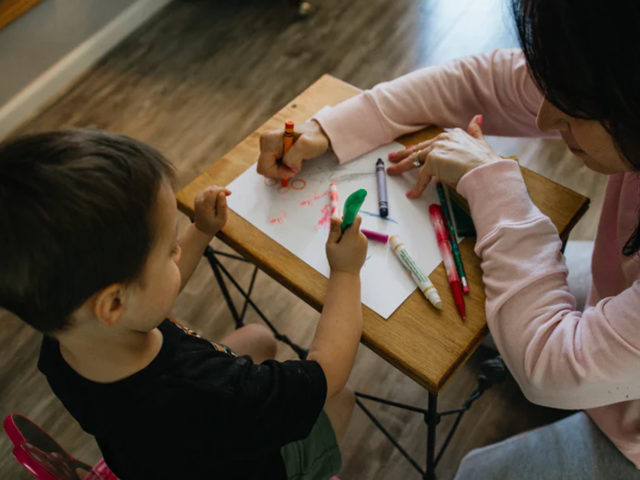 Childcare experience courses