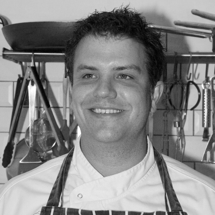 Steve Gale Chef