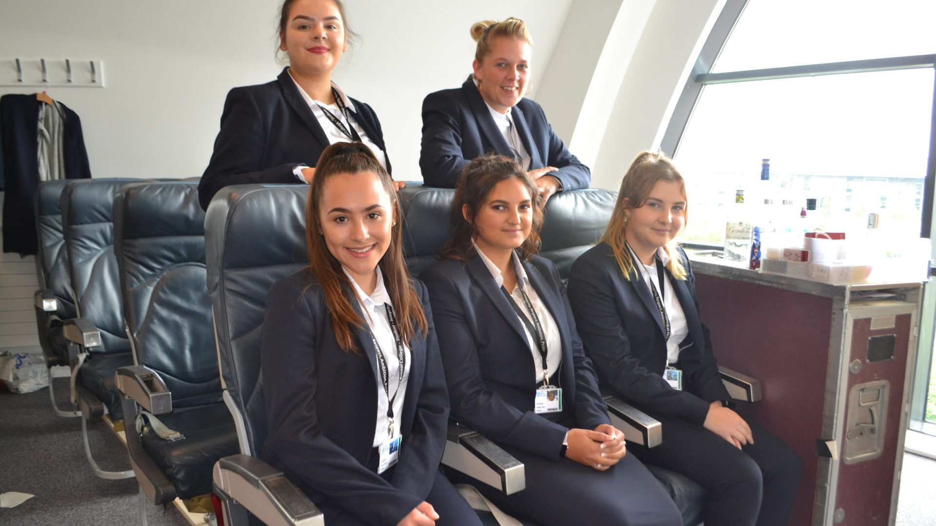 Air Cabin Crew Training