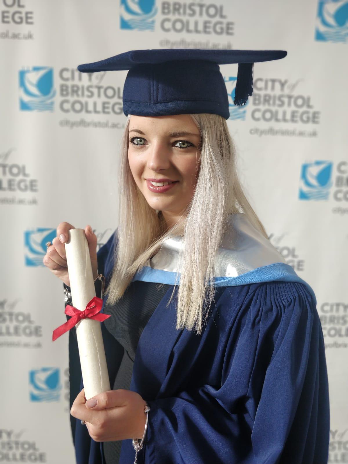 Bristol Graduates 2020