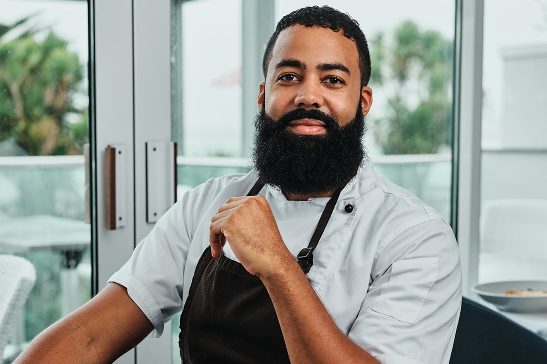 James Gordon Chef