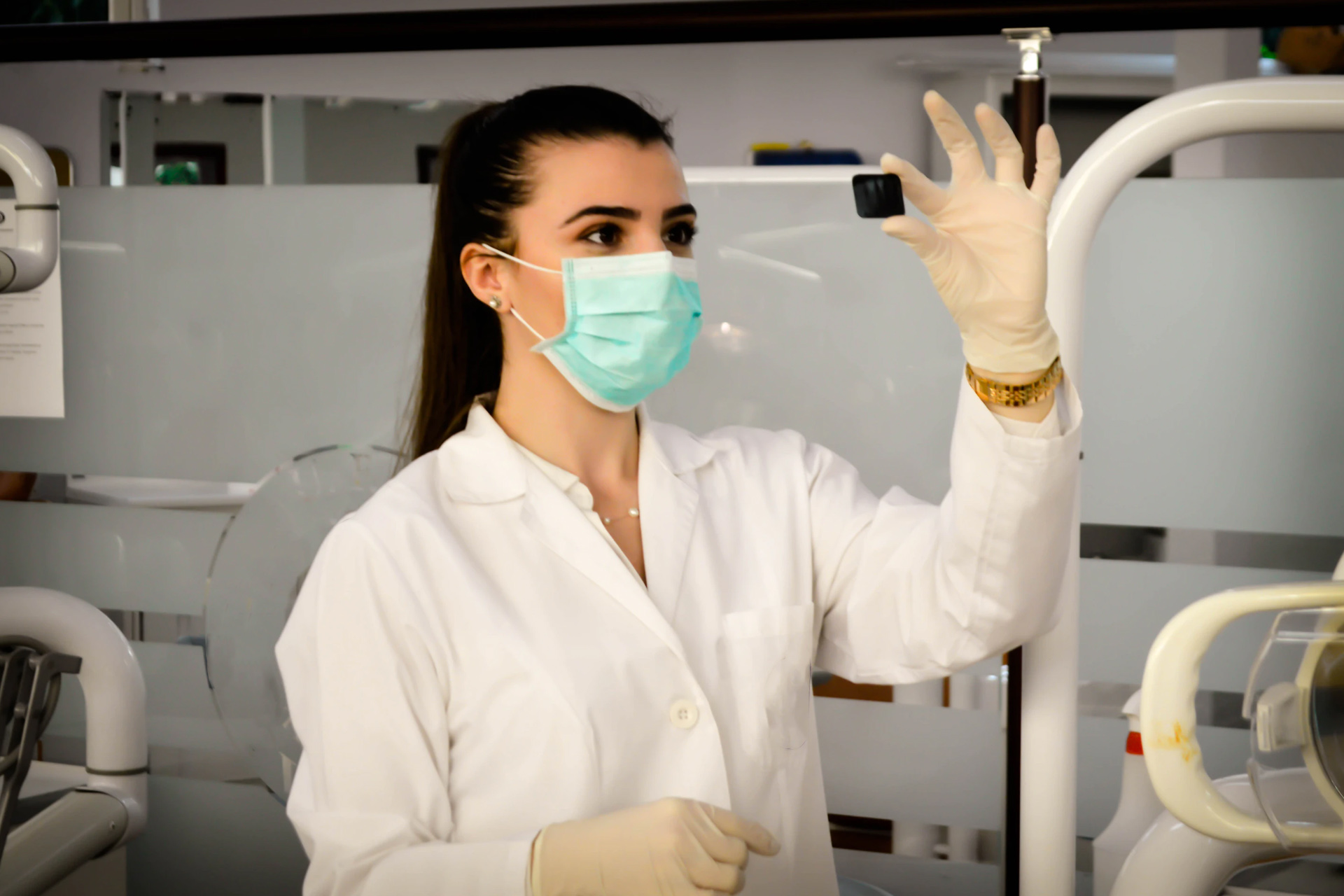 Medical student UK