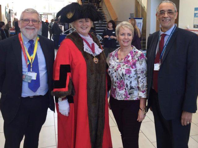 jobs and apprenticeships fair Bristol 2020
