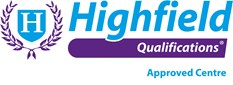 Highfield qualification logo