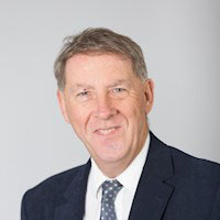 Richard Gaunt