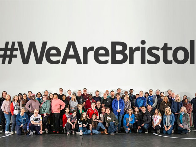 We Are Bristol