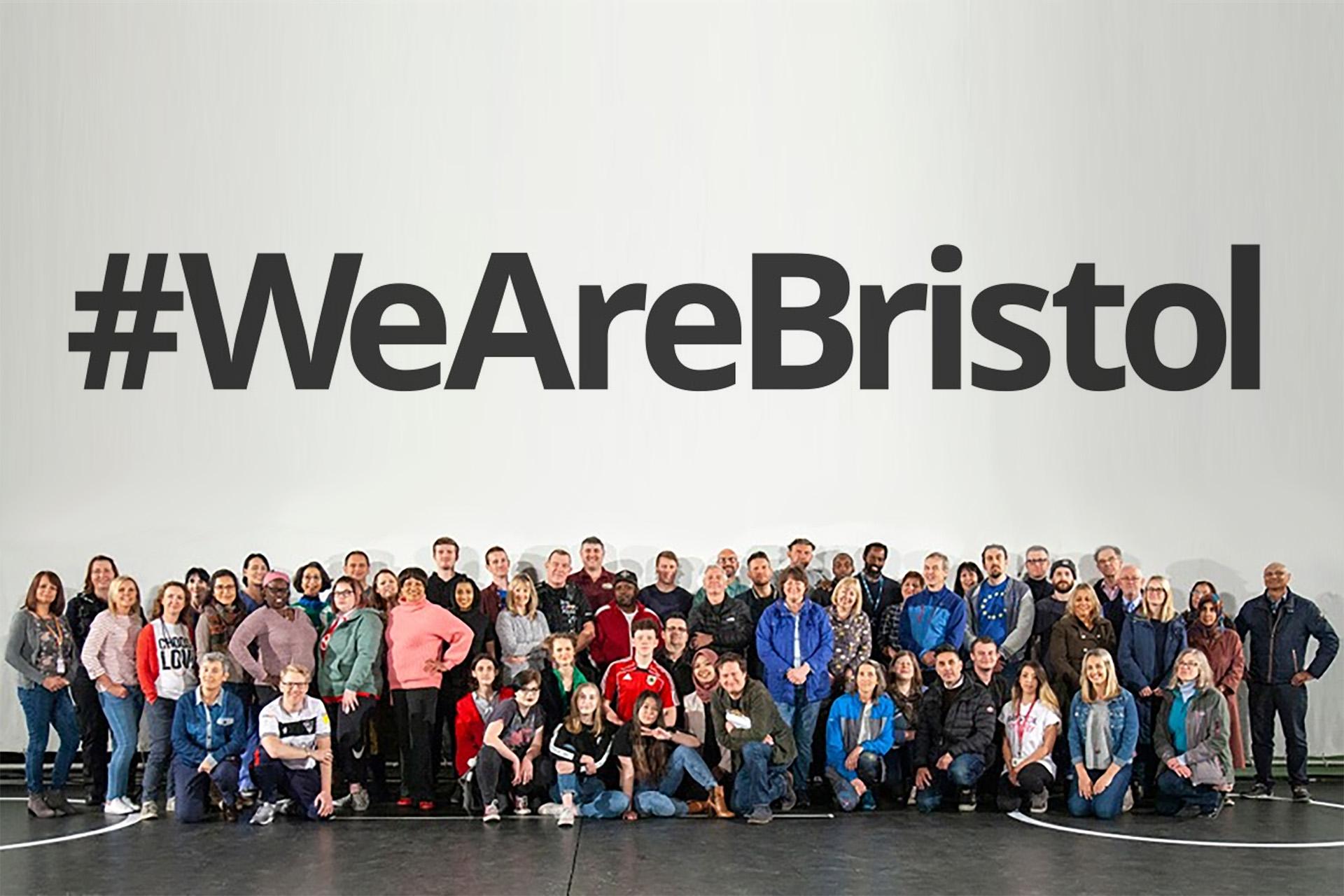 We Are Bristol